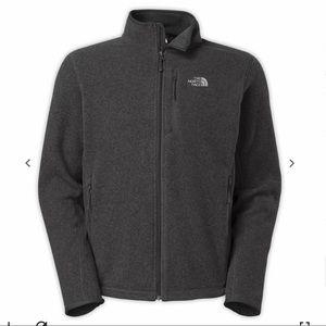 Men's North Face Gordon Lyons Full Zip Jacket